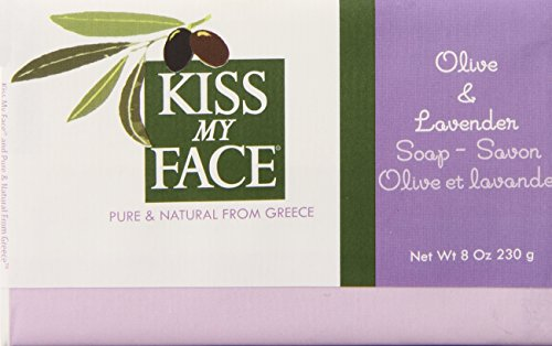 Moisturizing Face Soap