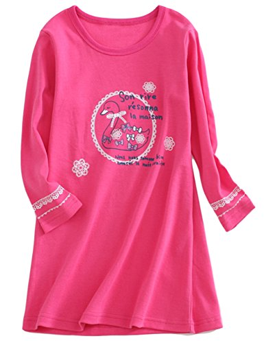 ASHERANGEL Little Nightgown Pajamas Sleepwear product image