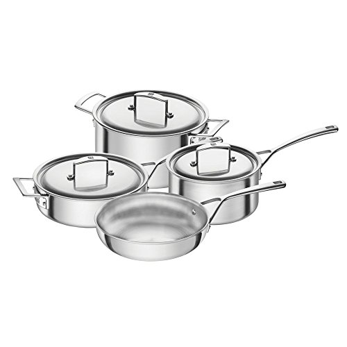 zwilling cookware set - 7