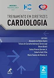 Treinamento em Diretrizes Cardiologia 2ª Edição