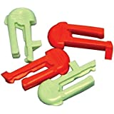 Timers Plastic Tripper F/P Series (PK of 2 Red& Green) 156PB10398A - Set Of 4