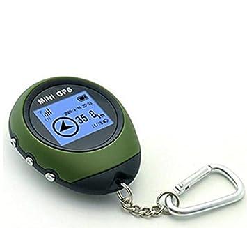 Kolimo GPS localizador de rastreador Impermeable portátil ...
