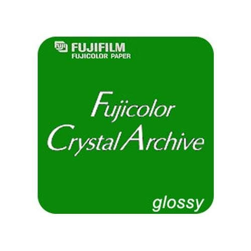 Fuji Crystal Archive (Fujifilm Fujicolor Crystal Archive Type II Paper (20x24in., Glossy, 50 Sheets))