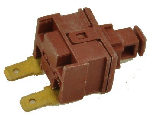 Hoover 59142034 Vacuum On/Off Switch Genuine Original Equipment Manufacturer (OEM) - Vacuum Hoover Switch