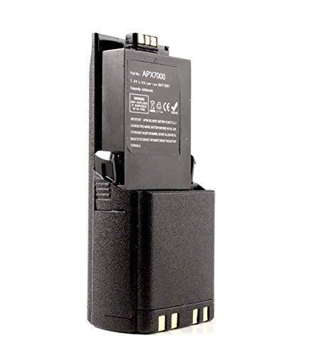Motorola NNTN7034B Compatible Lithium Ion Battery for Motorola APX Series Radio