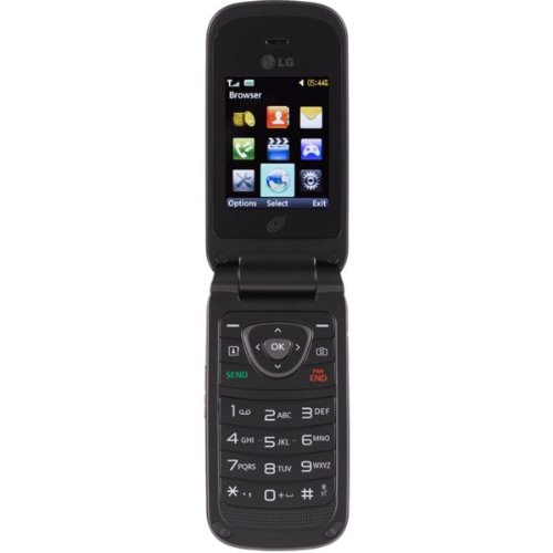 amazon com tracfone lg 430g cell phones accessories rh amazon com lg 420g manual tracfone LG Flip Phone Manual