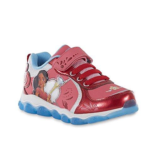 Disney Disney Elena of Avalor Fashion Tennis Shoes Toddler ...