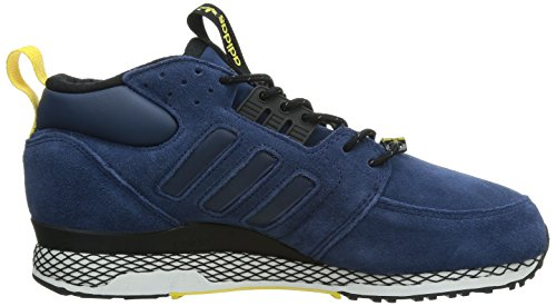 adidas Zx Casual Mid, Men's Low-top Blue