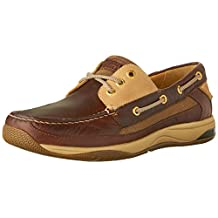 Sperry Men's GOLD BILLFISH W/ASV Boat Shoes