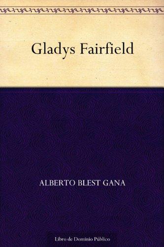 Gladys Fairfield (Spanish - Fairfield Commons