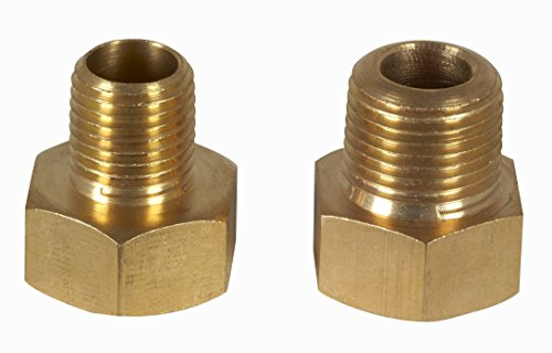 (Bosch SP0F000007 Temperature Sender Adapter Kit)