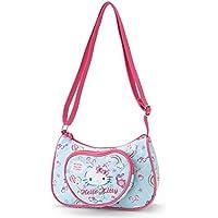 Sanrio Hello Kitty quilt mode schoudertas 486302