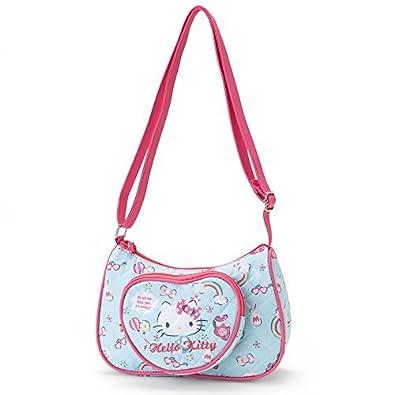 2a761a287 Sanrio Hello Kitty Quilt Fashion Shoulder Bag 486302: Amazon.in: Shoes &  Handbags