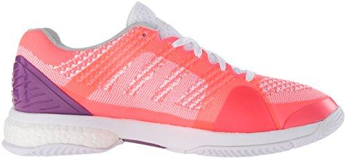 Purple Pop U Barricade Adidas M ASMC de Flash universo Gris la White Red Misterio 5 refuerzo calzado blanco formación de HUCUw6qx