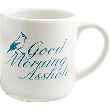 Fishs Eddy Good Morning Mug 510419