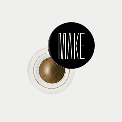 MAKE Cosmetics Cream Gel Liner, Bronze