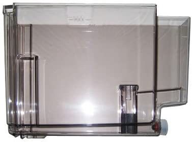 DeLonghi Depósito de agua para Prima Donna ESAM 6600/6700: Amazon ...