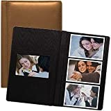 Raika SF 127 TAN 5 X 6 3 High Photo Album - Tan