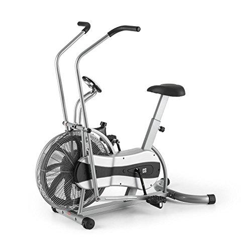 🥇 CAPITAL SPORTS Stormstrike 2k Bicicleta elíptica ergómetro