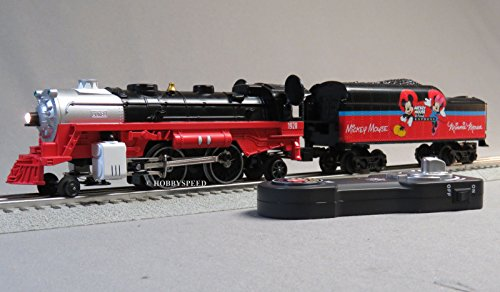 LIONEL LIONCHIEF MICKEY MOUSE FRIENDS ENGINE TENDER, used for sale  Delivered anywhere in USA