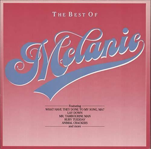 The Best . . . Melanie (Melanie Gold)