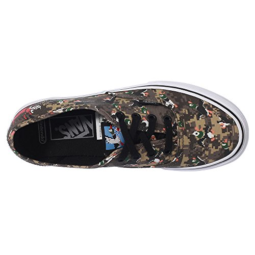 6 Nintendo Sneakers Size Duck Men Hunt Authentic 5 Vans Camo Fashion Women 4 ZxtqPBwR