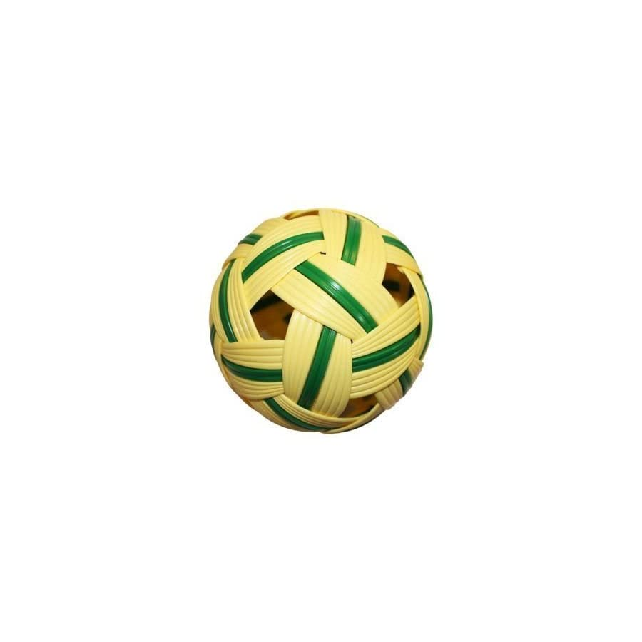 Sepak Takraw Ball Thailand (Foot Volleyball)