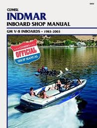 Indmar GM V-8 1983-2003 Publisher: Primedia Information Data Products pdf epub
