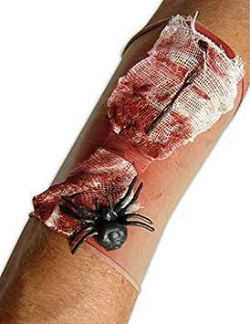 Zoelibat zoelibat97340441.002 brazo arnés de herida con araña ...