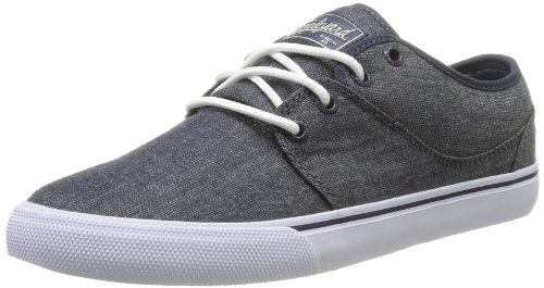 13094 Adults' Trainers Mahalo Unisex Chambray Blau Blue Globe xw50zPZqSZ