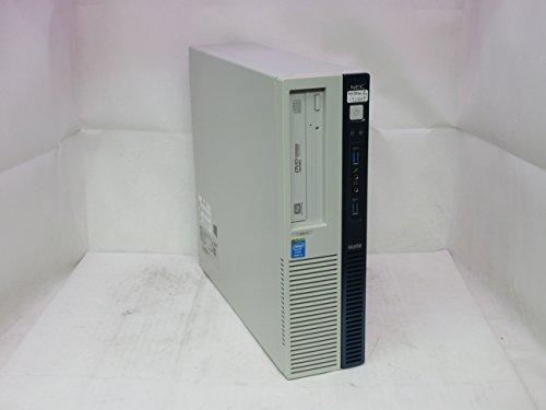 NEC Mate J タイプMB MJ32M B-H(PC-MJ32MBZDH) Core i5 4570 メモリ4GB 500GBHDDfessional PC-MJ32MBZD682HN4S7D