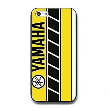 coque yamaha iphone 8