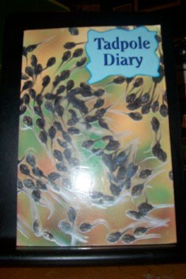 LT 2-C Tadpole Diary Is (Literacy Tree: Surprise and Discovery)