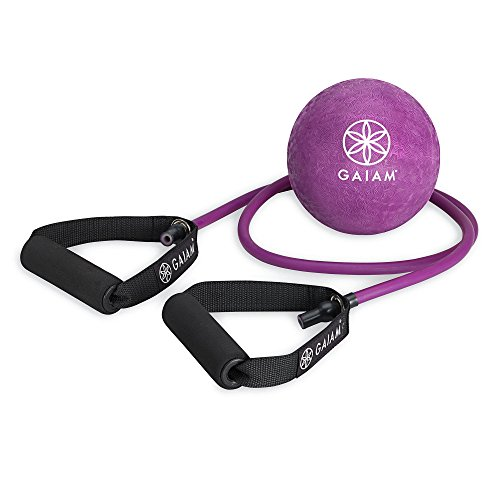 Gaiam Beginner's Barre Kit by Gaiam