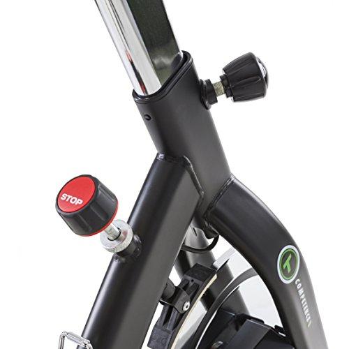 Tunturi S40 Competence Series Indoor Cycling Bike