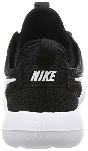 Shoe Black Black White Roshe Running Women's Two Nike IqU7I