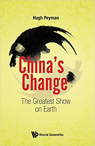 China's Change: The Greatest Show on Earth
