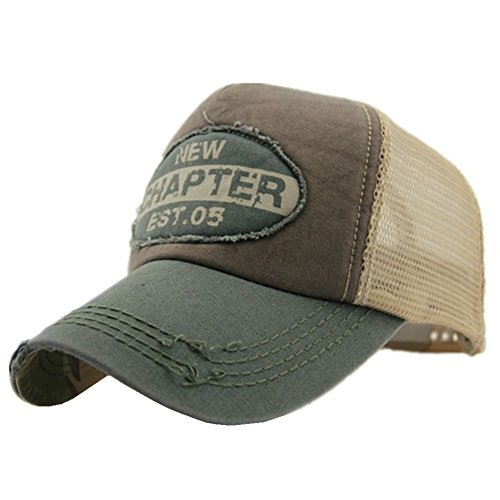 Top 10 Range Station Trucker Hat