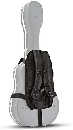 Funda de Guitarra con Correas de Gear4music: Amazon.es ...