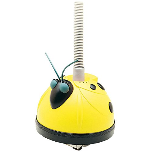 Advanced Hayward Aqua Critter Automatic Above Ground Swimming Pool Vacuum Cleaner AR500Y by Hayward