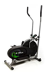 Amazon Com Body Rider Fan Elliptical Trainer Sports