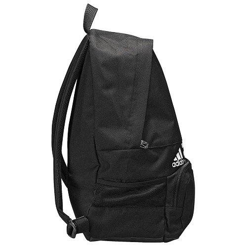 b914424770c6 adidas Black Casual Backpack (G74344-DER BP M 3S-NS)  Amazon.in  Bags