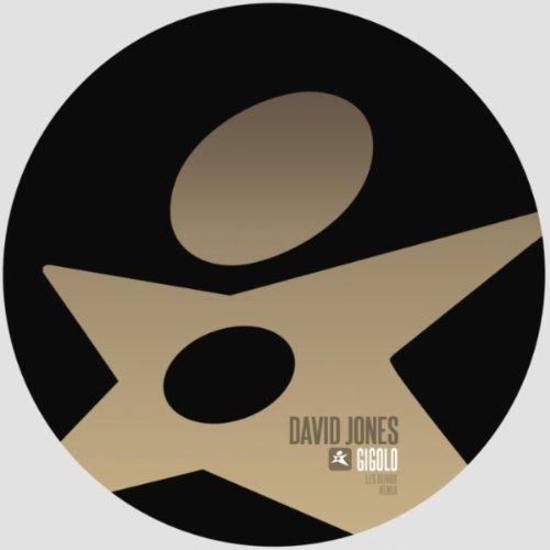 Amazon.com: Gigolo (Les Bijoux Remix): David Jones: MP3