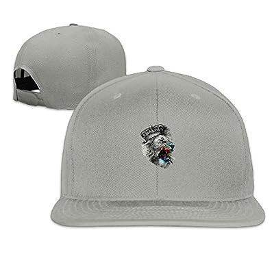 KIOJIANM King Lion Classic Baseball Capsks