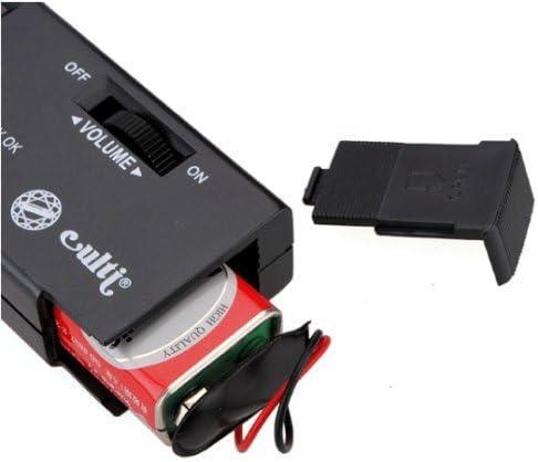 New Portable Diamond Gem Tester Selector V2 with Case Gemstone Platform Jeweler Tool