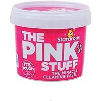 Stardrops The Pink Stuff Schoonmaakpasta - Verwijdert Vlekken, Maakt Brandschoon 500 g