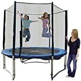 high quality Trampolines 16 ft with protective net