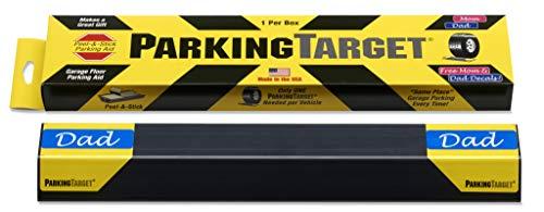 - IPI-100: Parking Target