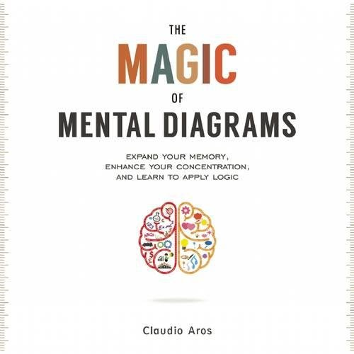 The Magic of Mental Diagrams: Expand Your Memory, Enhance Your Concentration, and Learn to Apply Logic ebook