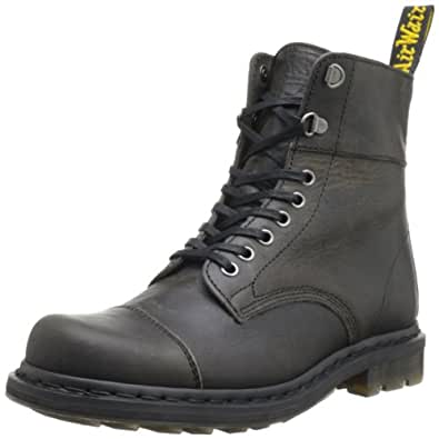Dr martens men 39 s gideon boot motorcycle for Amazon dr martens